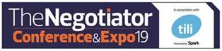 The Negotiator Conference and Exhibition