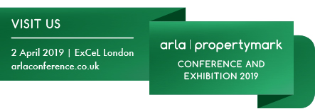 ARLA Propertymark Conference and Exhibition 2019